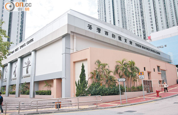 CASA:荃灣區兩住宅盤相映成翠 - 太陽報