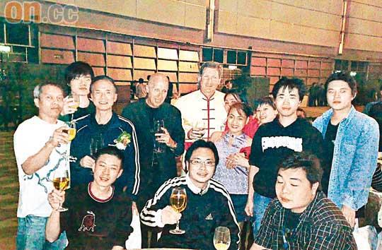 華僑大廚「泰」愛港 - 太陽報