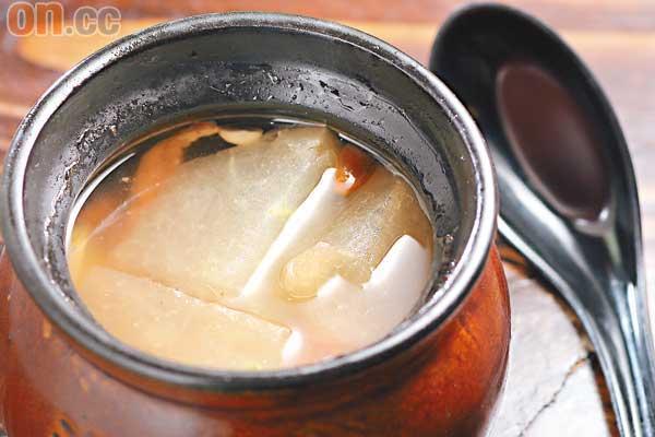 巨型瓦罐 200℃煨靚湯 - 太陽報