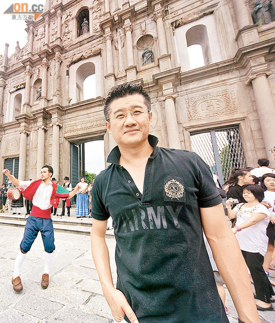 莫樹錦醫生探求旅遊新意義   Blog   猩猩blog - Yahoo! Blog