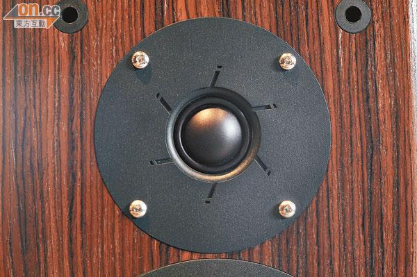 PMC OB1i SignatureATL傳輸線低音夠厚實 - 太陽報
