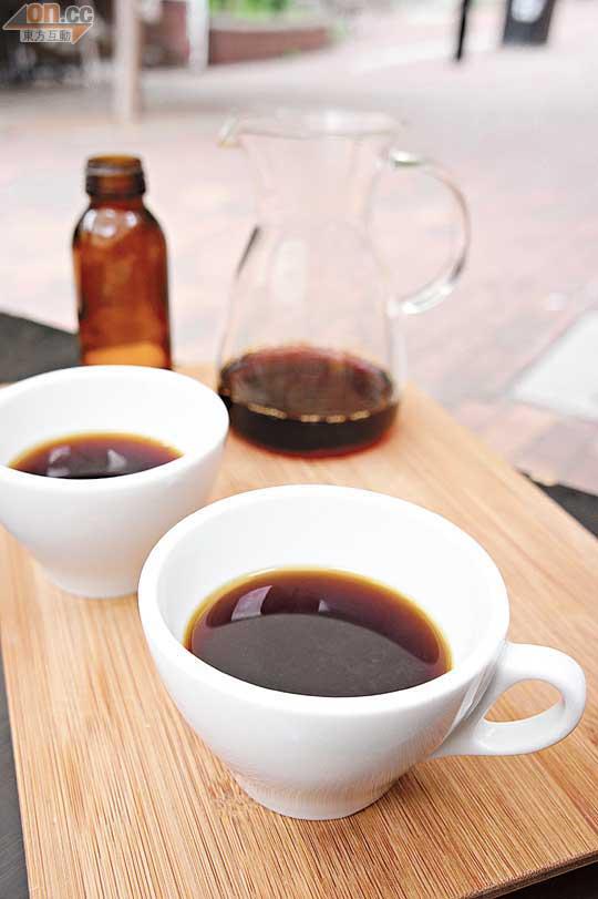 悉尼小Cafe尋咖啡達人 - 太陽報