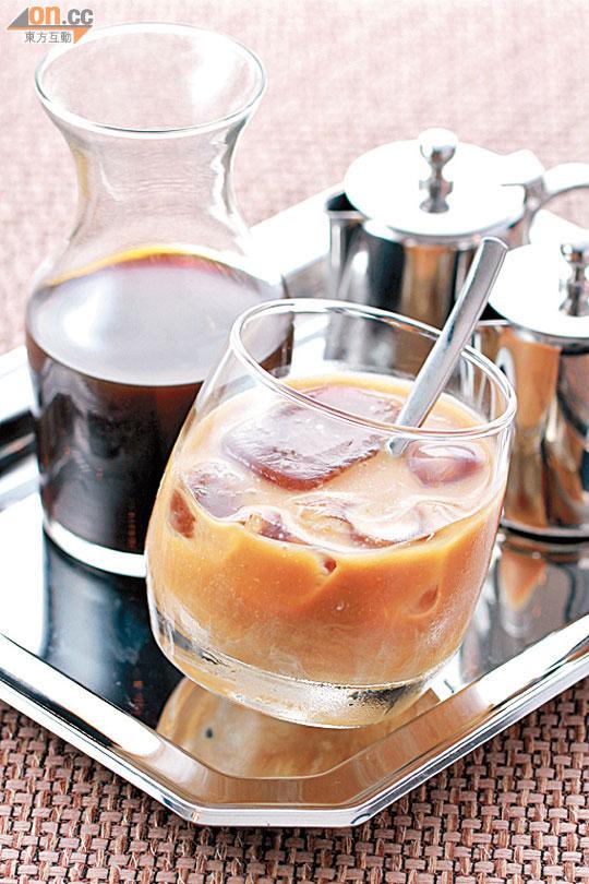 中產式:咖啡享受 - 太陽報