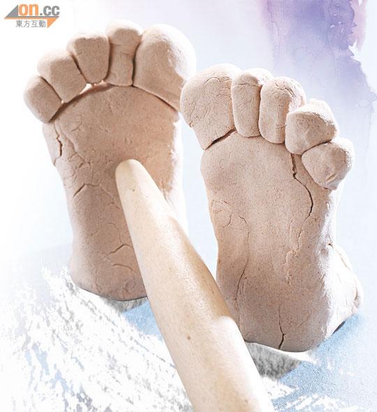 腳底筋膜炎 如被千針刺 - 太陽報