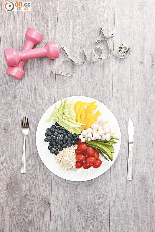 低GI飲食法 計住吸收無「糖」突 - 太陽報