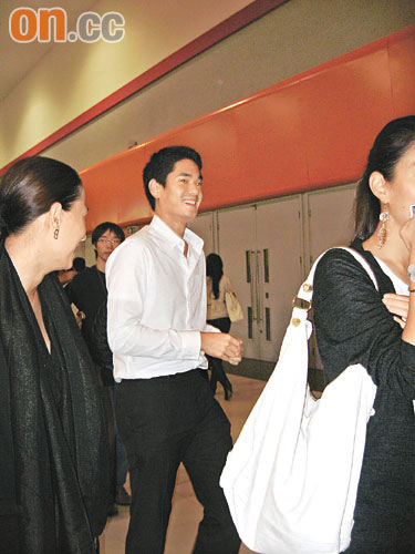 郭鶴年女留案底罰款 - 太陽報