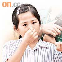 醫知健:混合藥治鼻敏感四周見效 - 太陽報