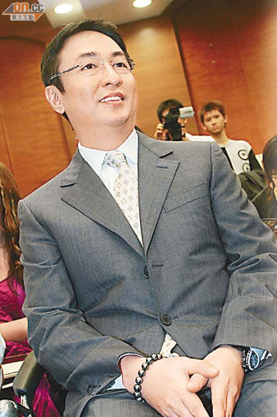 李家傑:我會做好Daddy - 太陽報