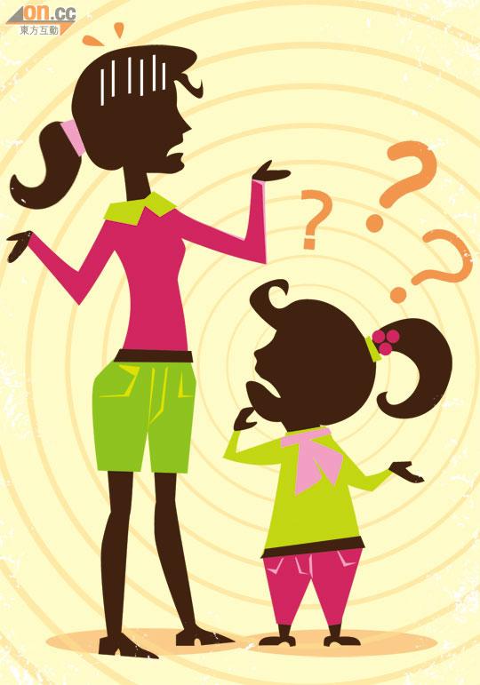 親子EQUATION:培養「問題兒童」 - 太陽報