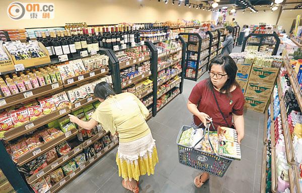 「邊際利潤」或違競爭法 零售商宜記錄環境證供 - 太陽報