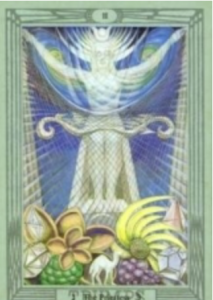 II  High Priestess – Looking Beyond the Obvious – The tarot