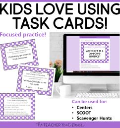 Commas Before Coordinating Conjunctions Game Print and Digital – The  Teacher Next Door [ 960 x 960 Pixel ]