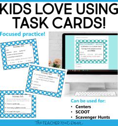 Dictionary Skills Game Print and Digital – The Teacher Next Door [ 960 x 960 Pixel ]