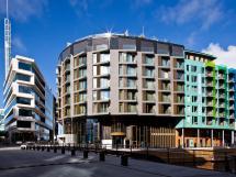 Hotel Thief Oslo