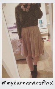 martina skirt
