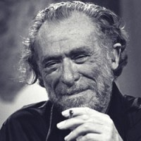 Friday Favorites -- Charles Bukowski