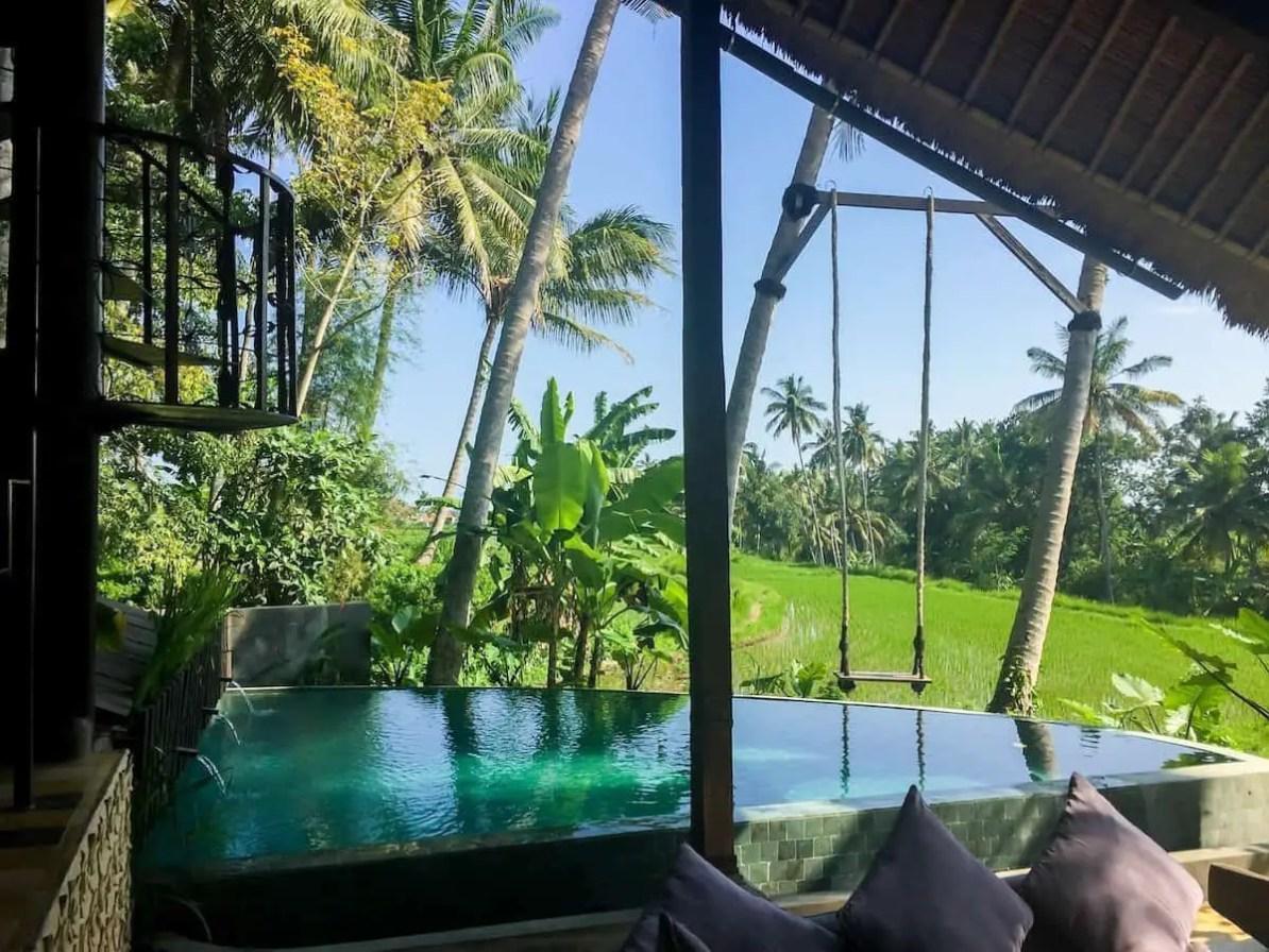 "bali-or-not-bali - Nasza ""kwatera"" na Bali"