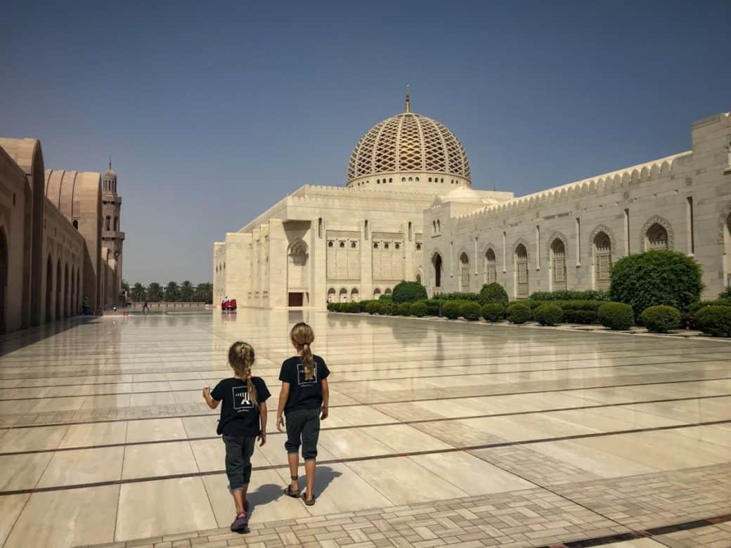 10 things to do and see in Muscat -where is muscat ?