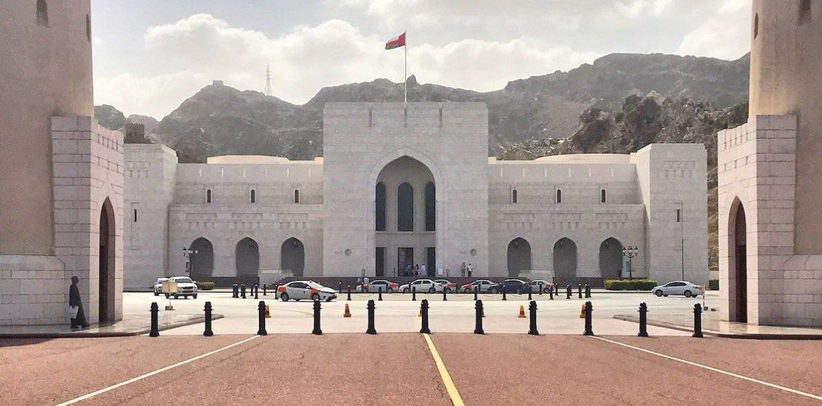 places to see in muscat The National Museum of Oman located close al bustan palace hotel
