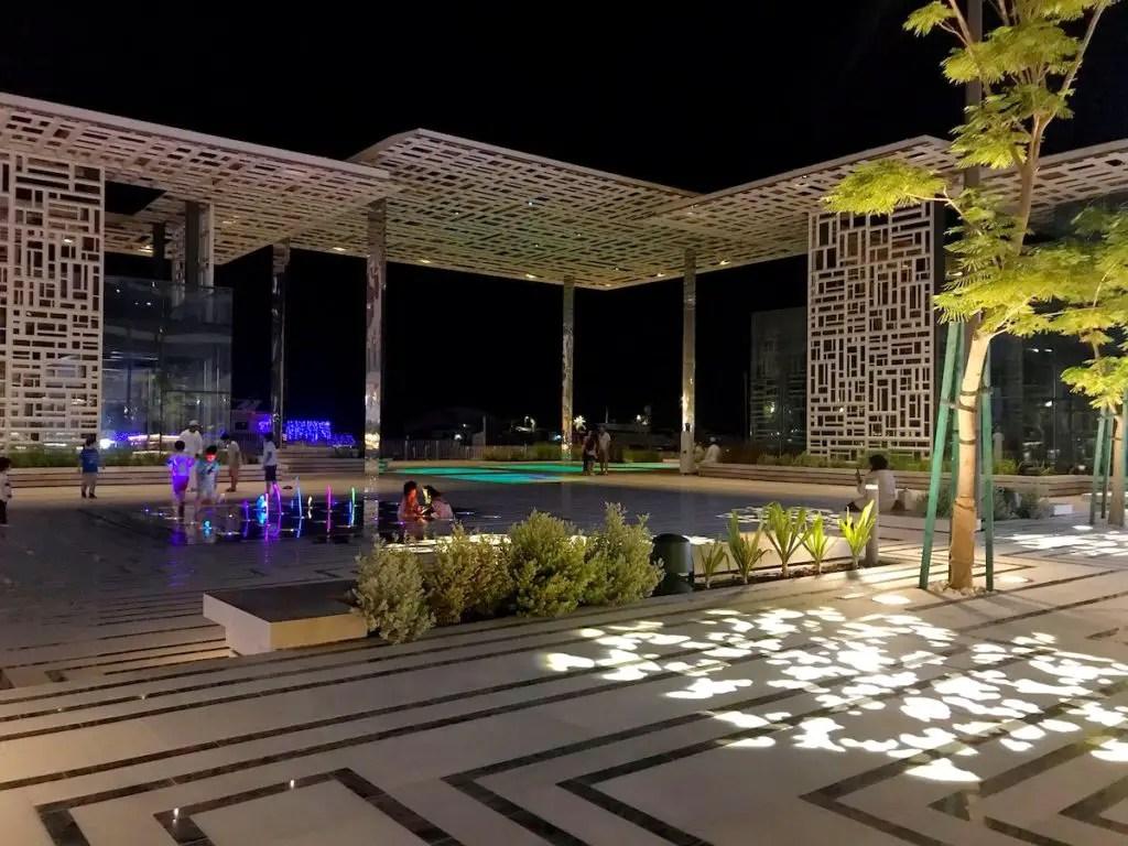 10 najlepszych miejsc do zobaczenia w Muskacie - Al Mouj