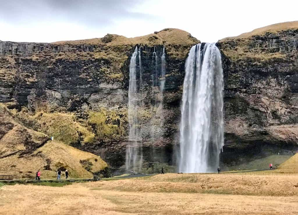 iceland december tours