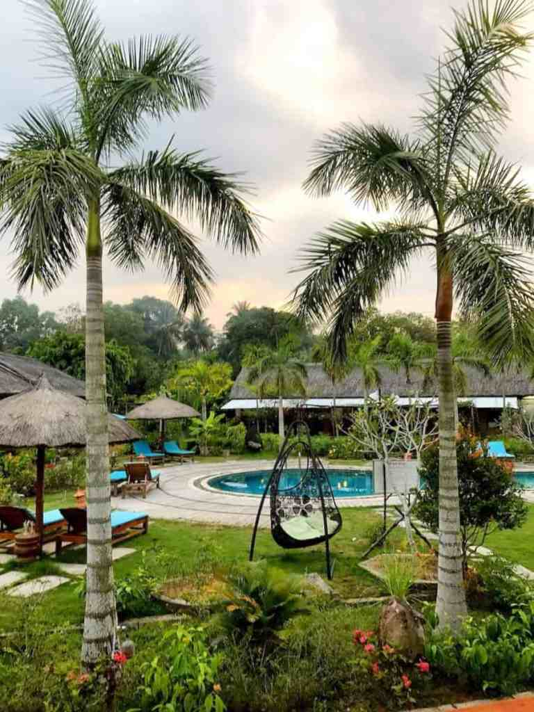 what to do with kids in Phu Quoc Island - Cottage Village, Phu Quoc Island with kids -where to stay