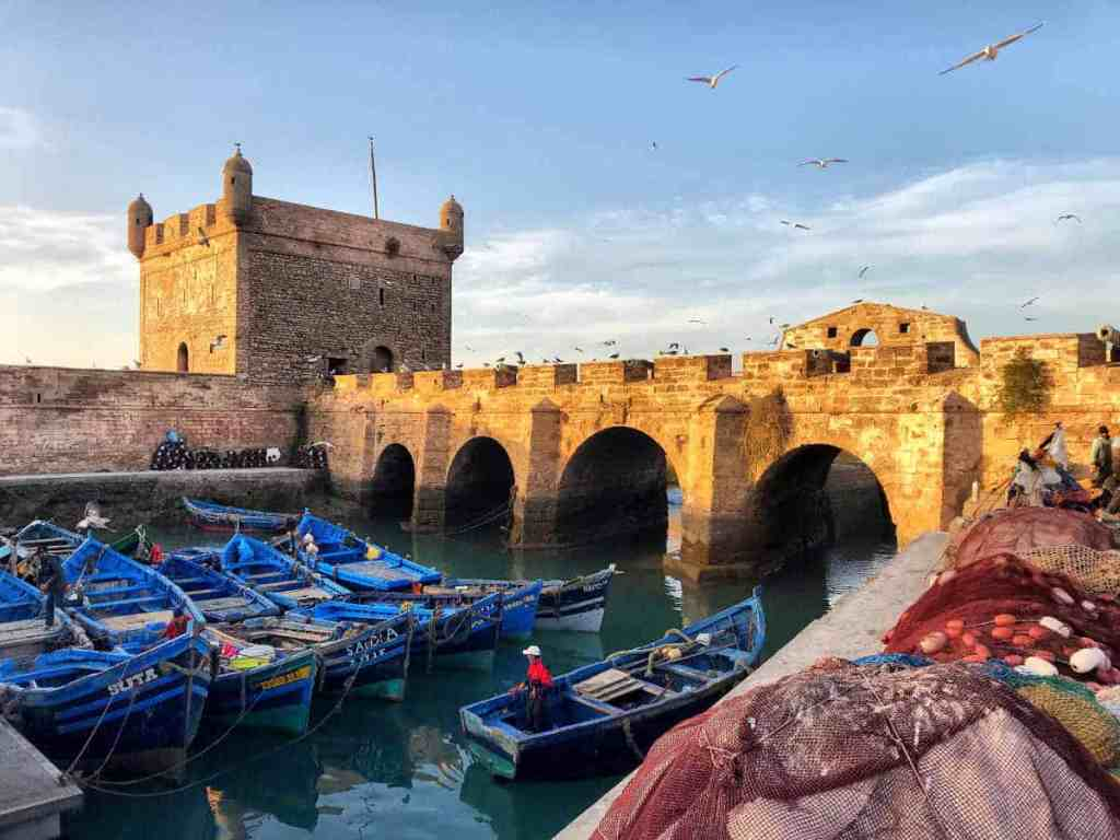 Essaouira our favourite moroccan city