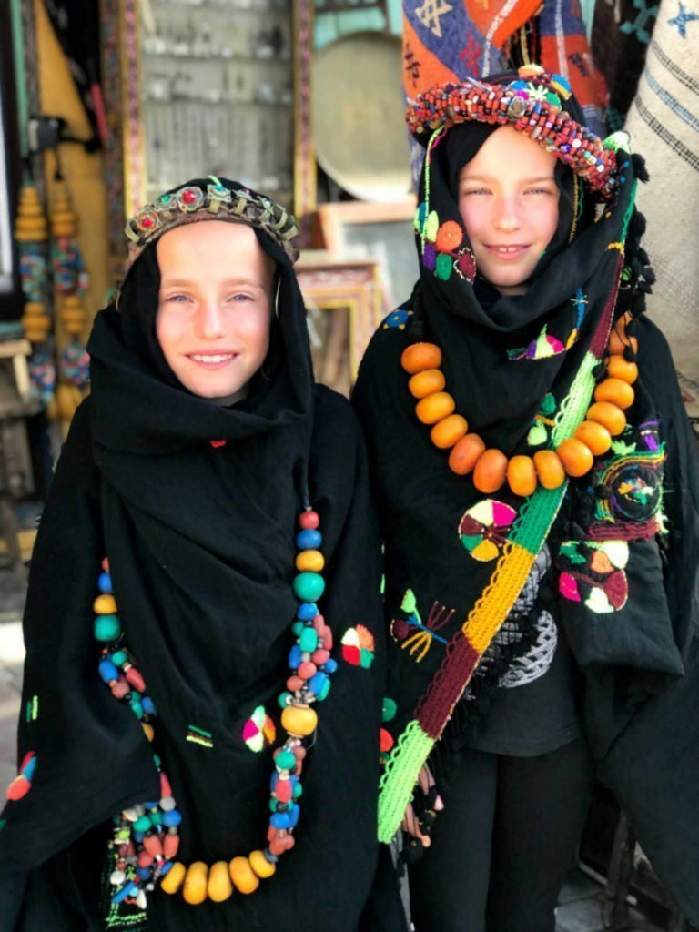 things to do in Essaouira with kids
