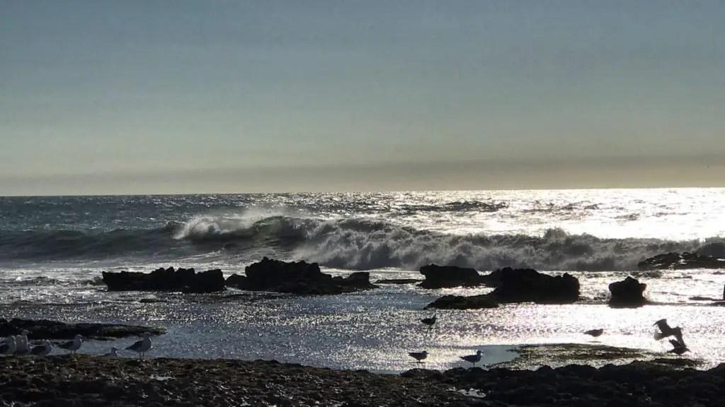 Imsouane - the longest wave of Morocco