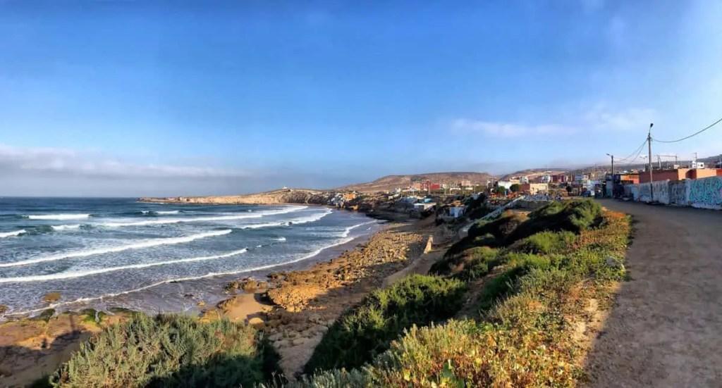 imsouane surfer's paradise