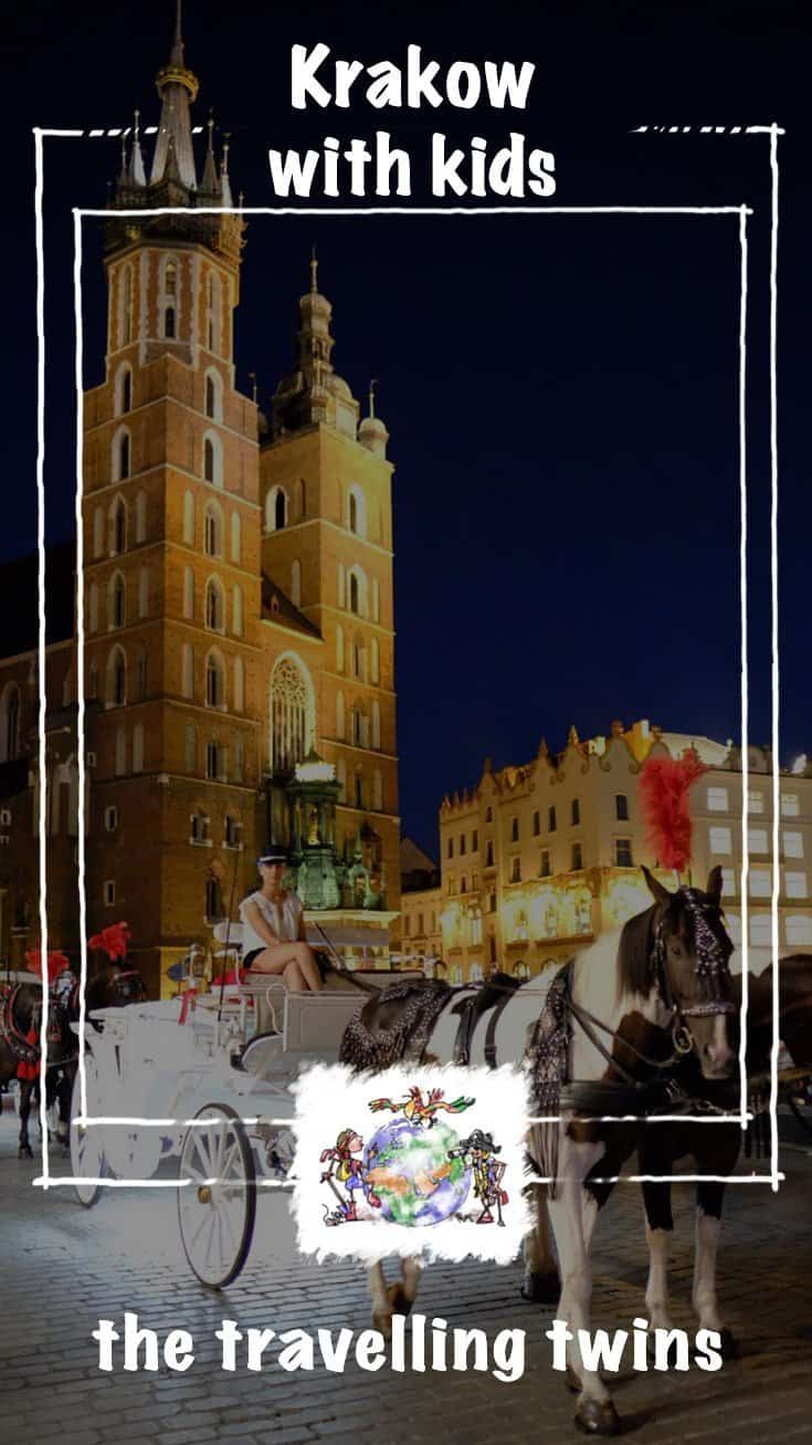 things to do in Krakow with kids or without, kids, krakow, krakow for kids, Krakow