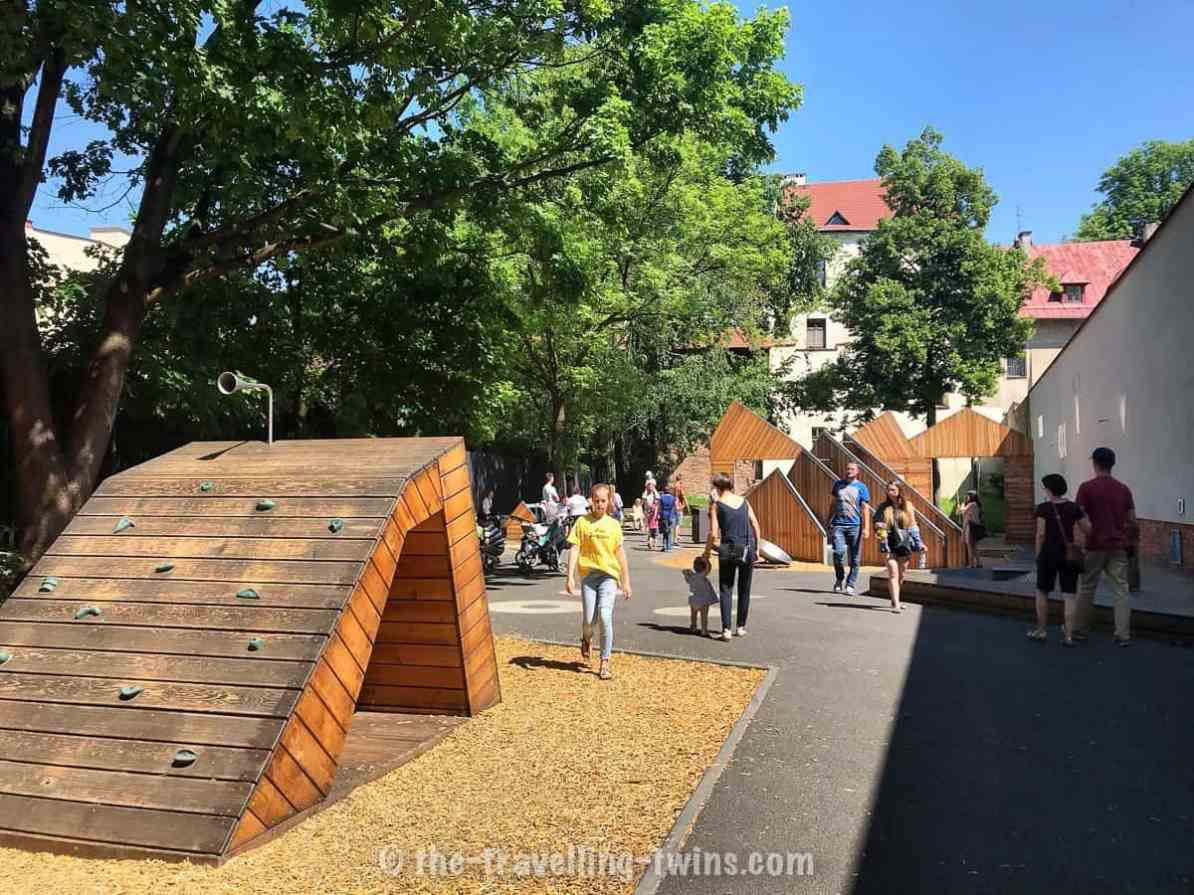 things to do in krakow with kids. things to see in krakow