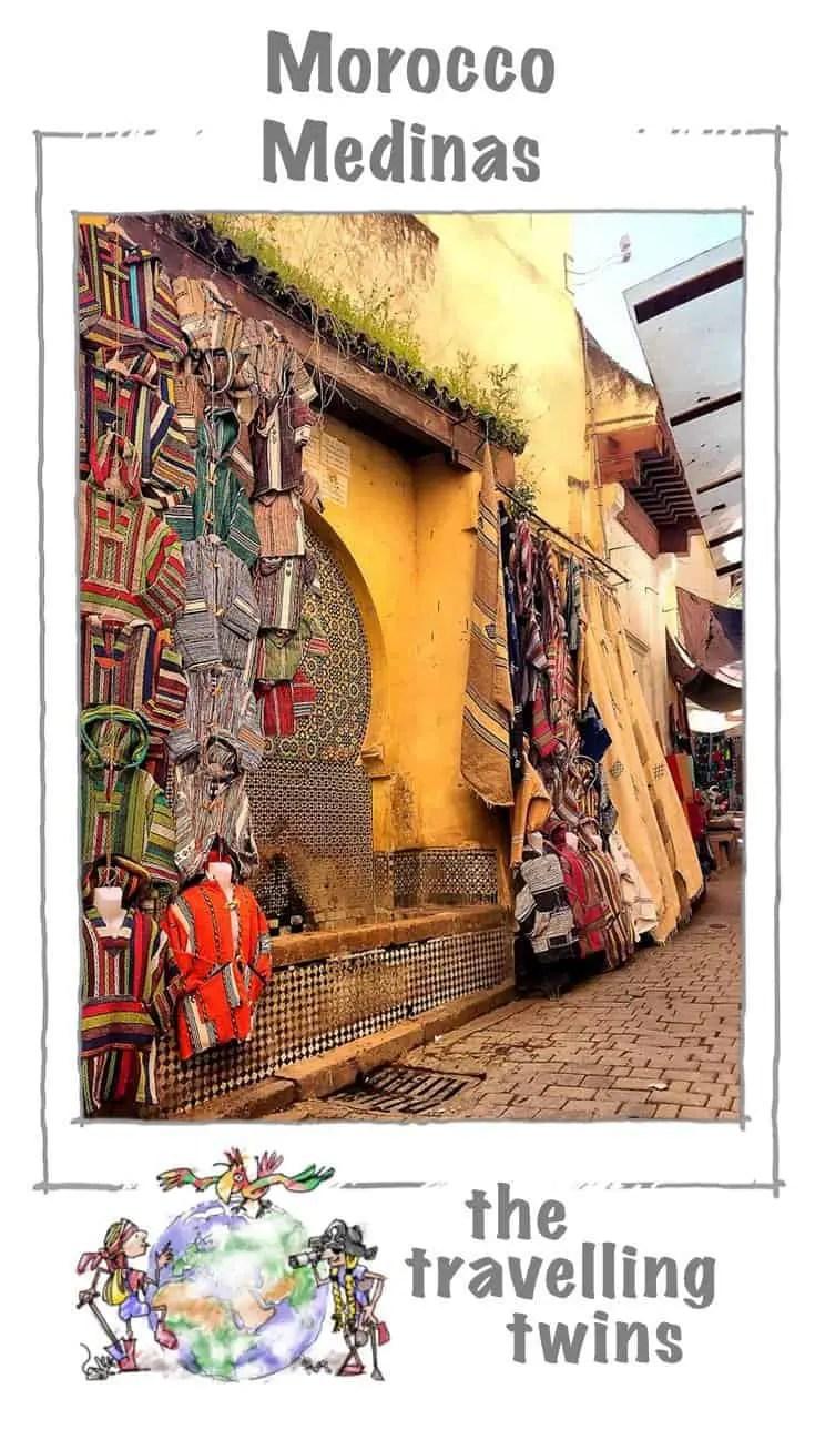 Morocco-medinas-pin