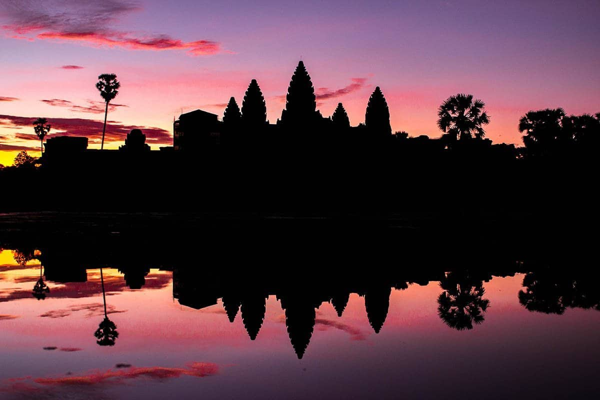 things to do in Siem Reap with kids