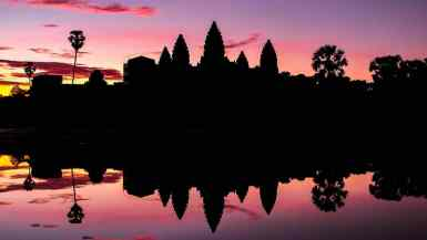 things to do in Siem Reap angkor wat cambodiawith kids