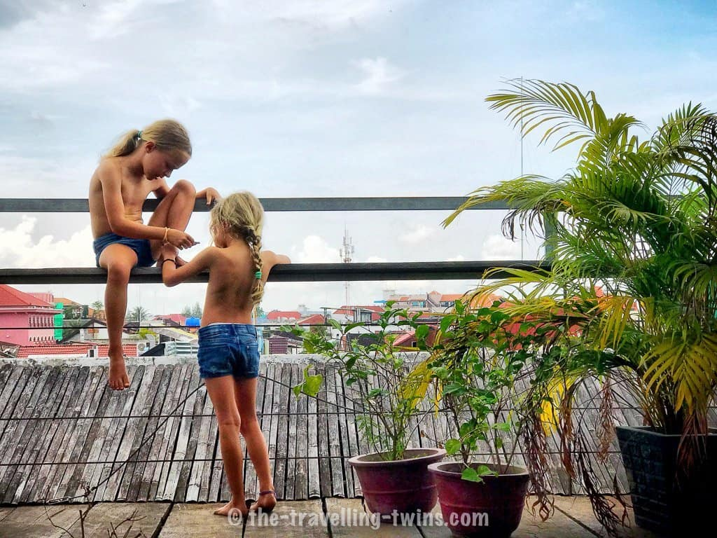 things to do in Siem Reap with kids - yoga classes,  cambodian children,  angkor hospital for children,  siem reap wikitravel,  best resorts in cambodia,  cambodia siem reap airport