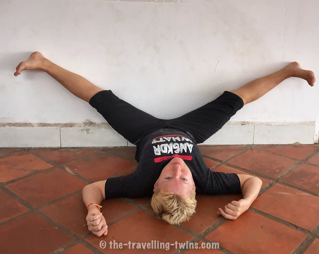 things to do In Siem Reap - do yoga course,  bus siem reap battambang,  bars in siem reap,  best food siem reap,  what to see in siem reap,  best things to do in siem reap