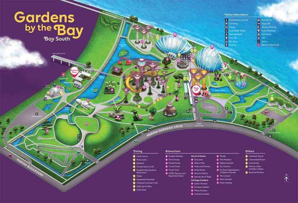 fun places to go in singapore,  singapore family holiday,  kids playground singapore,  outdoor activities singapore