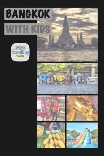 Planning to visit Bangkok with kids - read our guide about things to do in Bangkok with kids, Temples, Safari, Kidzania - eveything to keep your child and you happy