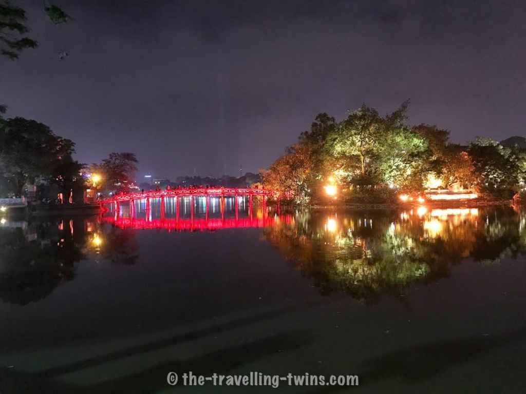 best places to go in vietnam,  things to do in hanoi vietnam,  best things to do in hanoi,  hanoi sightseeing,  vietnam family holidays hoan kiem lake