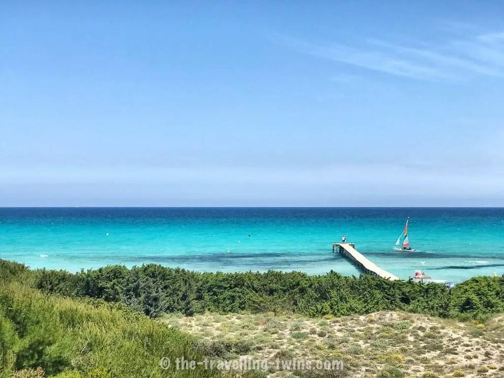 mallorca spain, best beaches in mallorca