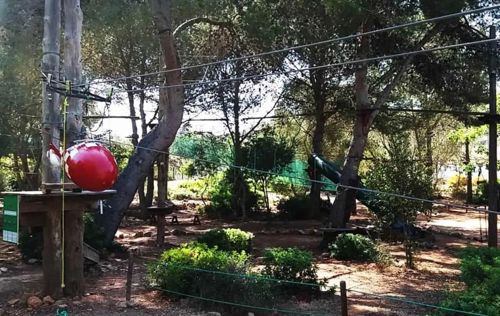 family fun in Mallorca,