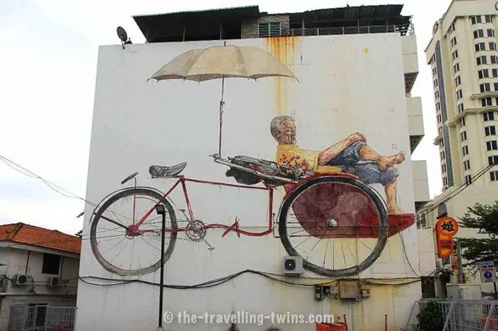 penang mural,  maritime suite penang,  armenian street penang,  georgetown penang map,  penang to ipoh,  street street