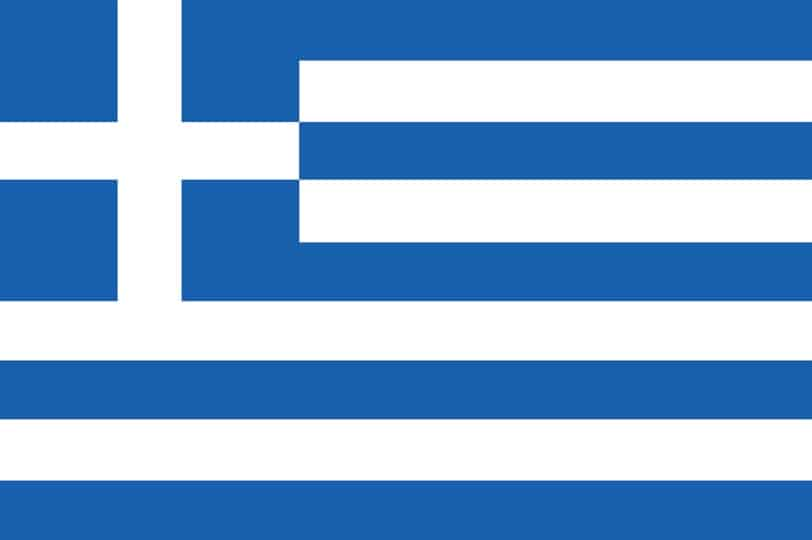 greece facts, interesting facta bout greece and greek flag