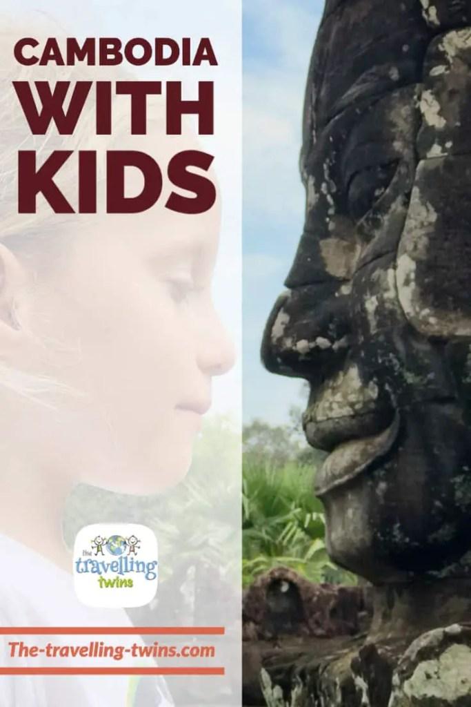 cambodia with kids, visit cambodia