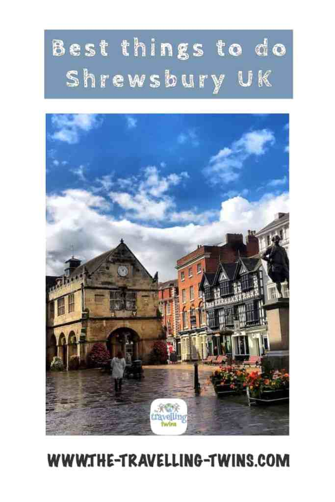 Shrewsbury,  things to do in activities shrewsbury family day historic free offers art centre get shopping see food attractions enjoy popular travel things to do in Shrewsbury