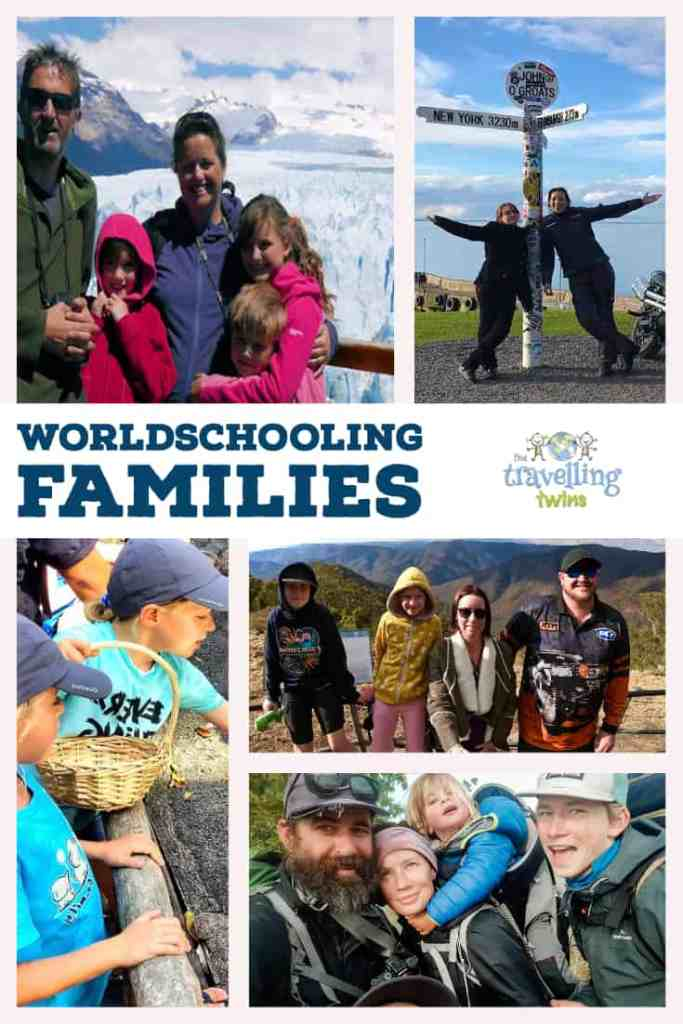 worldschooling families, worldschooling