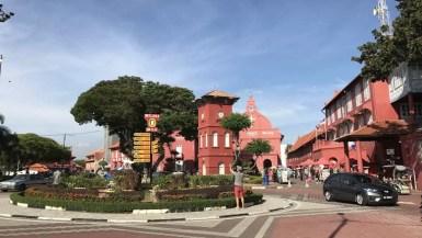 things to do in Melaka