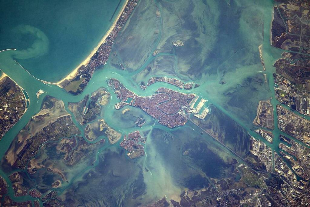 facts about Venice
