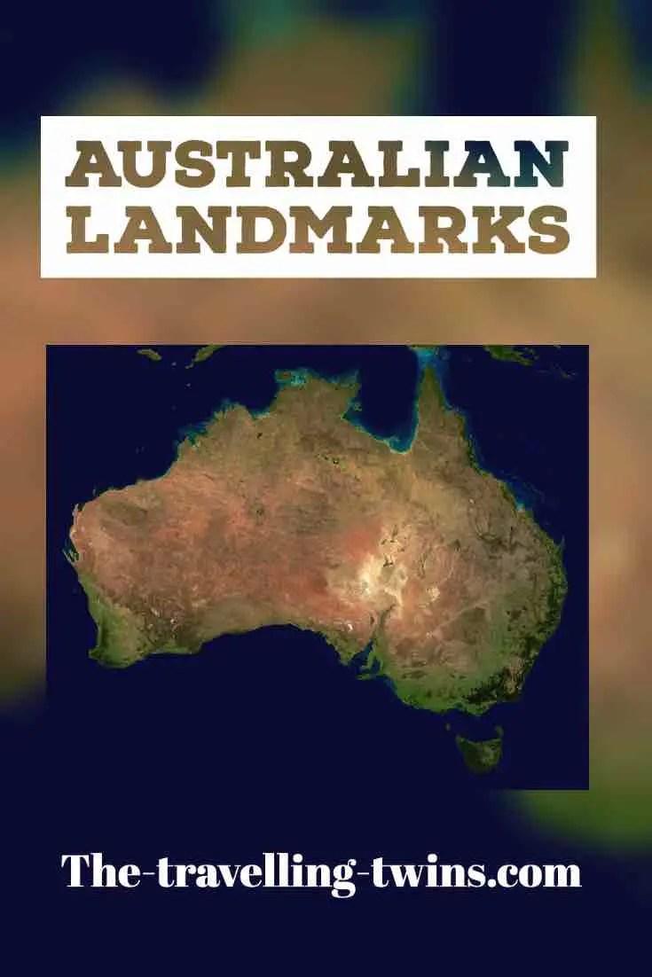 Famous Landmarks in Australia